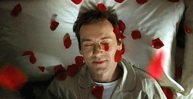 American Beauty, Kevin Spacey