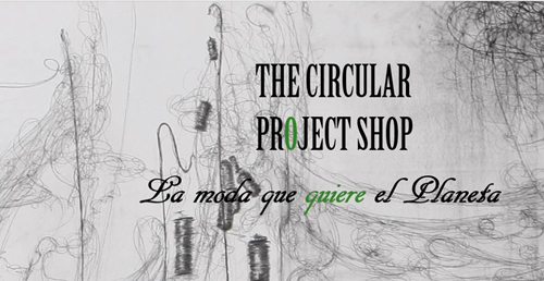 The circular project shop