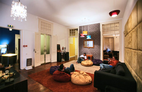 01-Travellers-House-best-hostels-in-lisbon