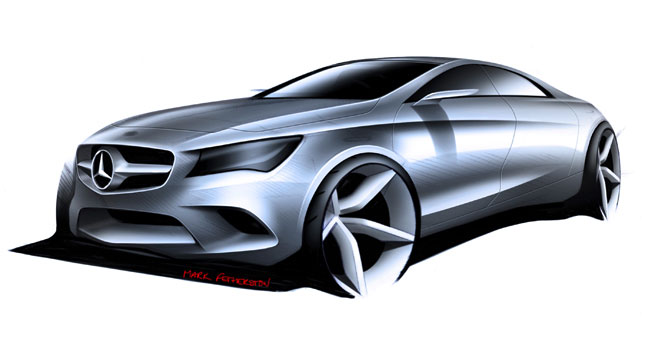 Mercedes-Benz-Electric