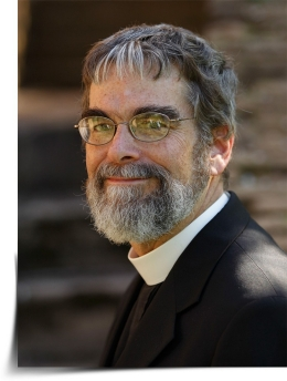 Guy Consolmagno, director del Observatorio Vaticano. Imagen de vaticanobservatory.va.