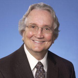 Russell L. Deter. Imagen de Baylor College of Medicine.