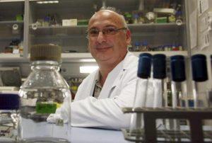 Francis Mojica. Imagen de Universidad de Alicante.