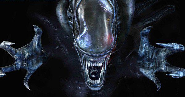 Un xenomorfo de la saga Alien. Imagen de 20th Century Fox.