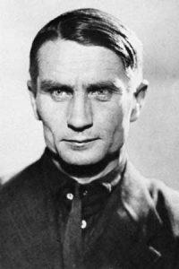 Trofim Lysenko. Imagen de Wikipedia.