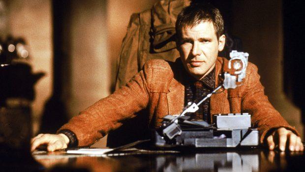 La máquina del test Voight-Kampff. Imagen de Warner Bros.