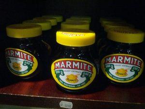 Marmite surafricano. Imagen de James Cridland / Flickr / CC.