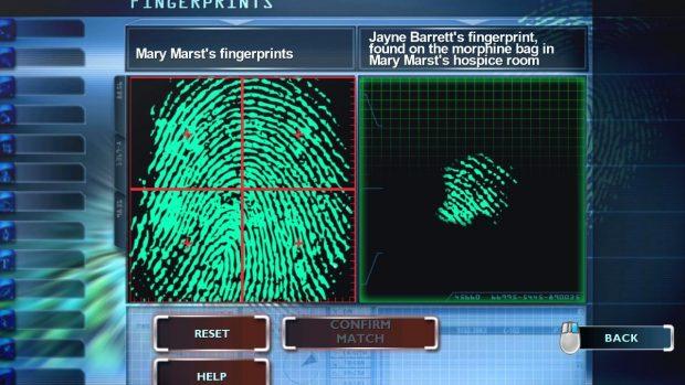 ¡Tenemos una coincidencia! Imagen de Ubisoft.