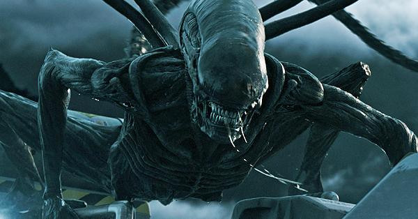 Alien: Covenant. Imagen de 20th Century Fox.