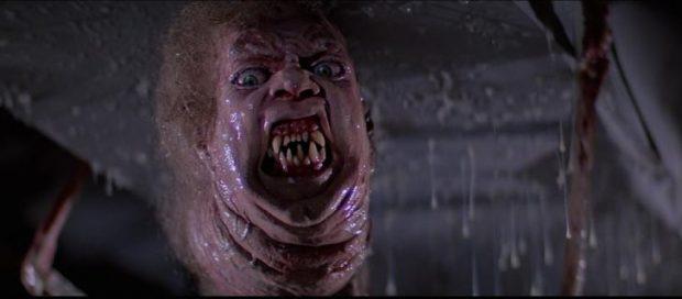 La cosa (versión de 1982). Imagen de Universal Pictures.