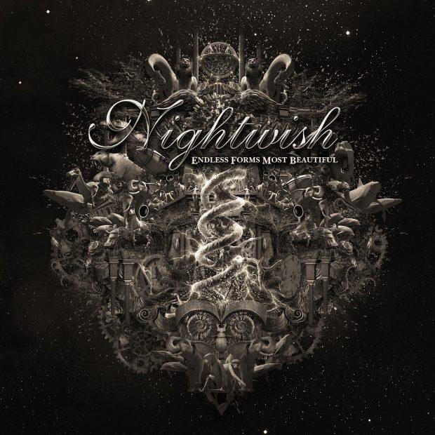 Imagen de Nightwish.