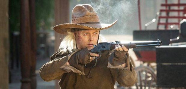 Armistice (Ingrid Bolsø Berdal), uno de los personajes favoritos de los fans. Imagen de HBO.