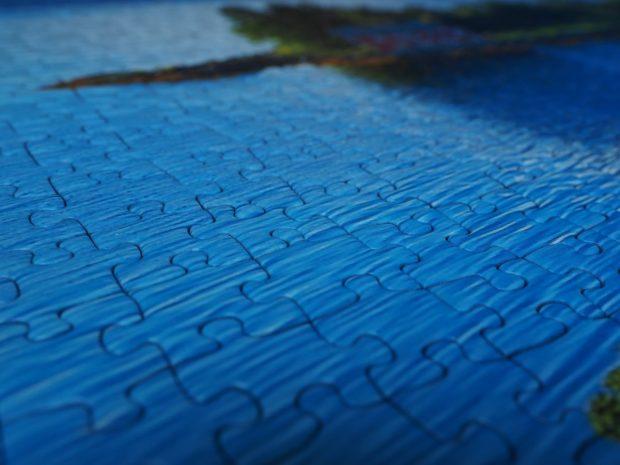 ¿La memoria del agua? Imagen de pxhere.