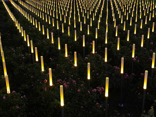Memorial en Viena por los niños asesinados por el régimen nazi en Am Spiegelgrund. Imagen de Haeferl / Wikipedia.