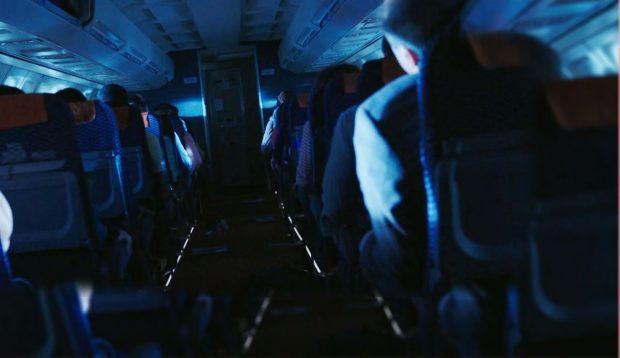 Un fofograma de la serie 'Manifest'. Imagen de Compari Entertainment / Jeff Rake Productions / Universal Television / Warner Bros. Television.