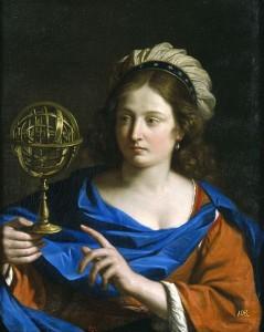 Guercino_Astrologia