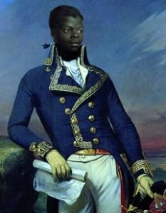 Toussaint de Louverture