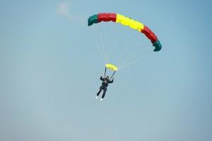 En situaciones de alerta o peligro, nuestro organismo segrega adrenalina / Flickr