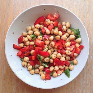 La chís puede utilizarse como condimento en ensaladas y arroces / Gaurav Mishra