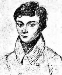 Evariste Galois (1811-1832).
