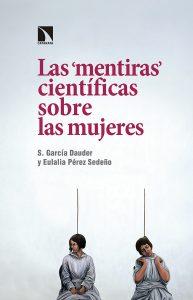 PORTADA LAS MENTIRAS CIENTIFICAS DE LAS MUJERES