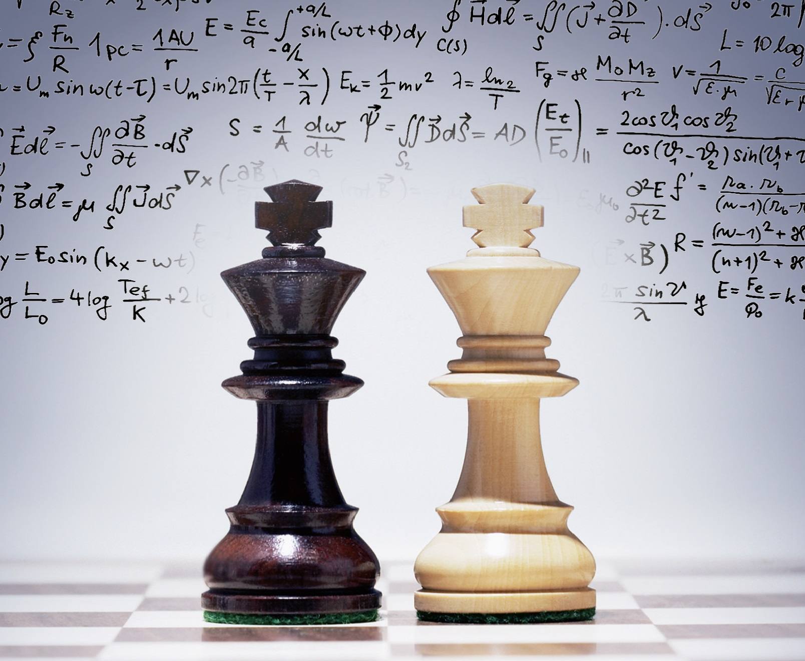 Matemáticas | Ciencia para llevar