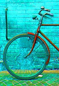 El consumo de LSD produce notables alteraciones en la percepción visual y auditiva como cambios en el color, forma y brillo de objetos. // Mark Bray. Flickr (modificada)