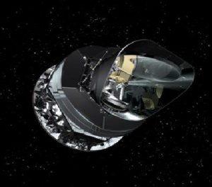 satélite Planck