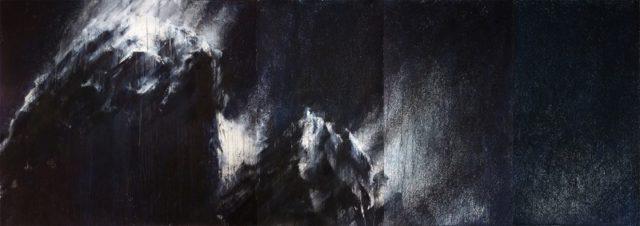 Obra de la artista rusa Ekaterina Smirnova