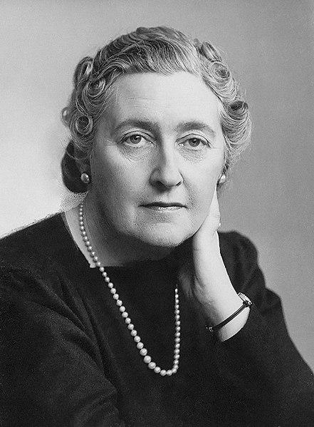 Agatha Christie, veneno, talio, arsénico