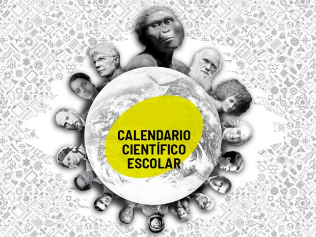 calendario científico 2020