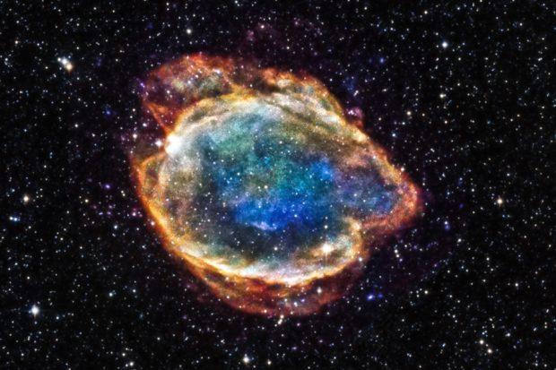 remanante supernova