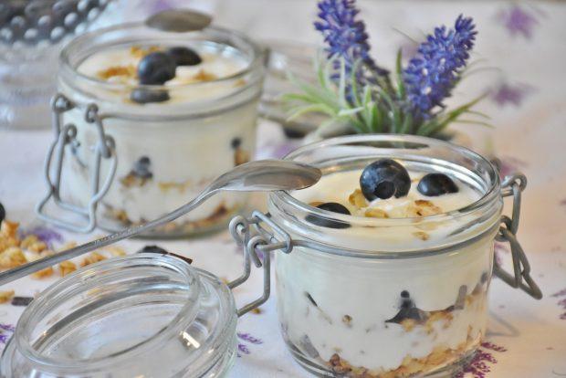 Alimentos como el yogur o el queso cuentan con bacterias que favorecen una adecuada microbiota intestinal.