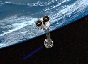Proyectos espaciales de la NASA