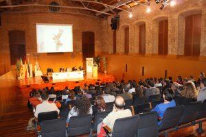 Congreso de gvSIG, entidad valenciana premiada por la NASA