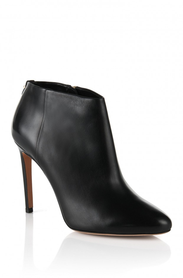 Staple booties de 529 a 259 de Hugo Boss