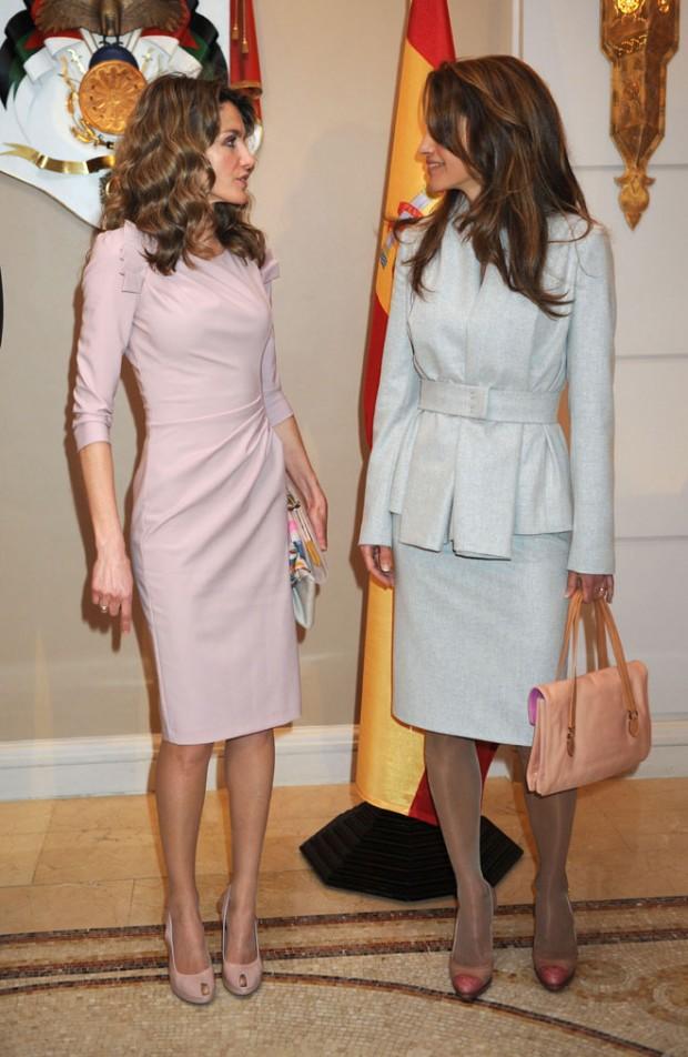 Pli y Mili, las Reinas en color pastel en...