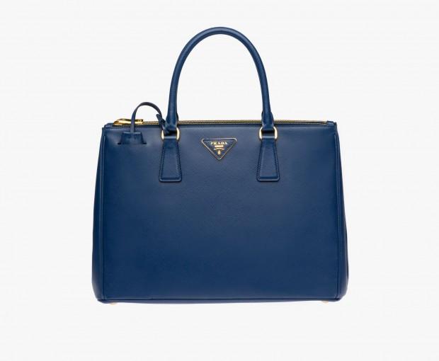 Aquí el bolso en cuestión? modelo Galleria valorado en 1850 euros en la web de la firma italiana