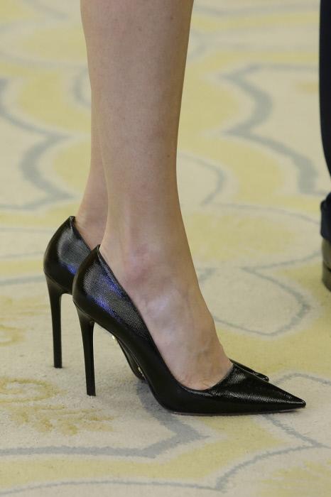 Maravilla de zapatos