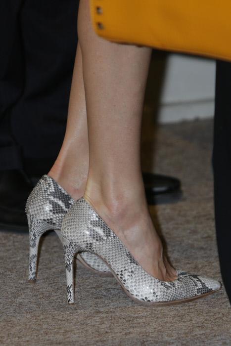 Los zapatos de la reina son una buena inersion, 240 euros