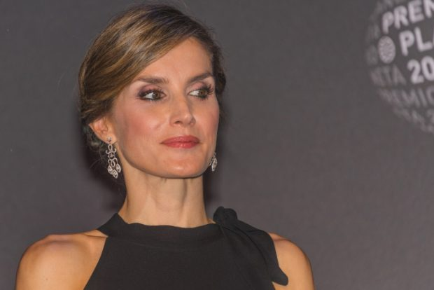 Spanish Queen Letizia during 65th edition of Planeta awards 2016in Barcelona on Saturday 15, October 2016