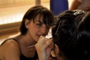 Una peluquería contra la trata. Foto: ONG Justice and Soul.