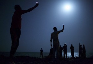 Foto World Press Photo