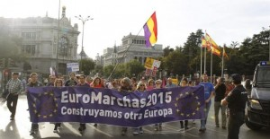 Euromarchas 2015