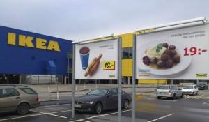 Marruecos paralizó la inauguración de su primer Ikea / EFE