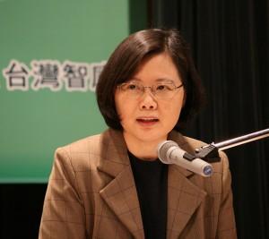 La nueva dirigente taiwanesa tendrá que hacer frente a la desaceleración económica de la isla / FLICKR