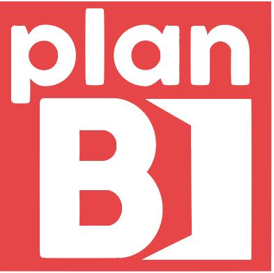 Logo del Plan B contra la Austeridad / Twitter