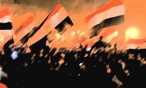 Las revueltas árabes de hace un lustro han quedado eclipsadas por la inestabilidad y el terrorismo de ISIS / AK Rockefeller - FLICKR
