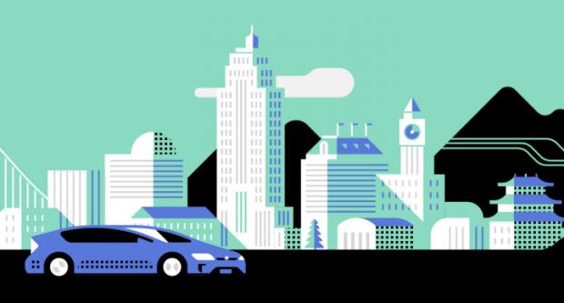 Facebook de Uber