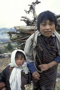 Casi el 25% de la población de Bután está por debajo del umbral de la pobreza / World Bank Photo Collection